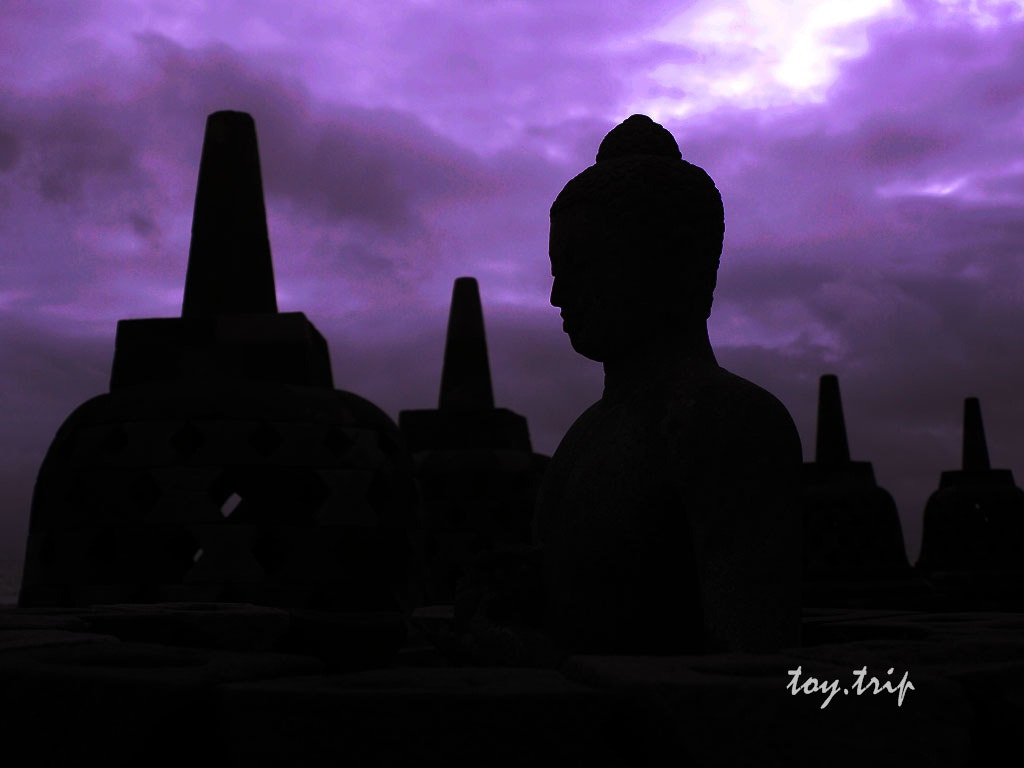 Photograph Borobudur #6 by Toy Trip on 500px