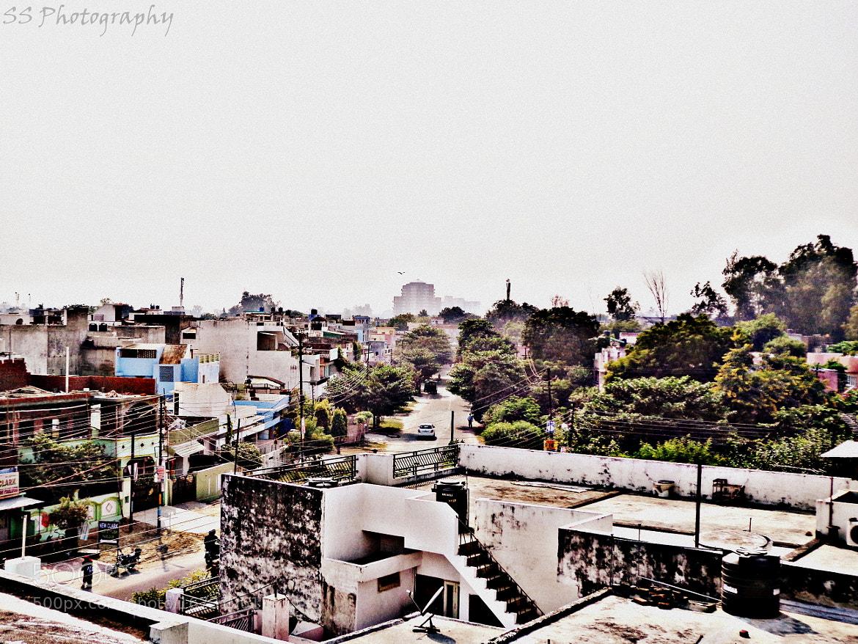 Photograph My city. by Shivam Shahi on 500px