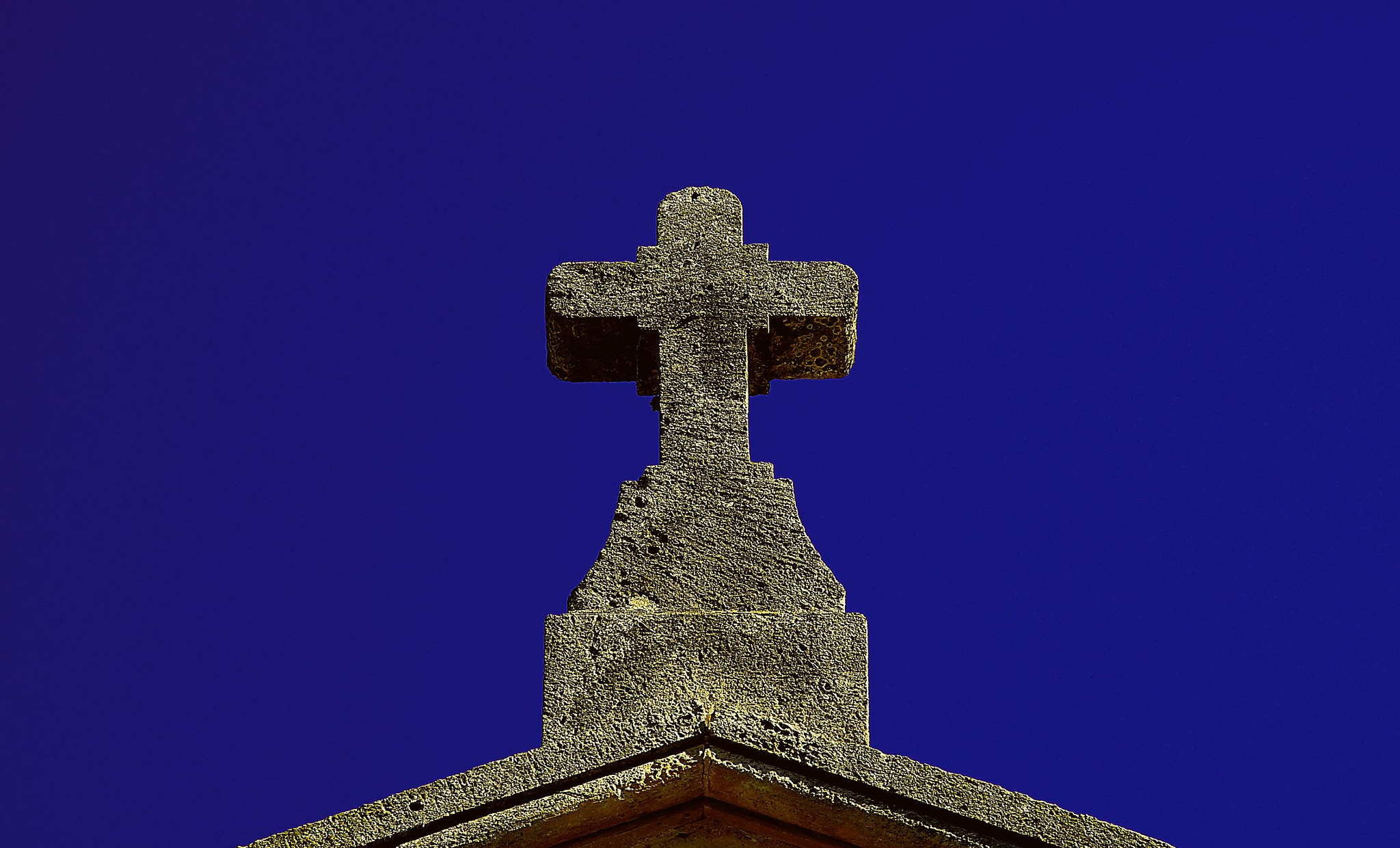 Photograph A Holy Sign             by Kirsten F. on 500px