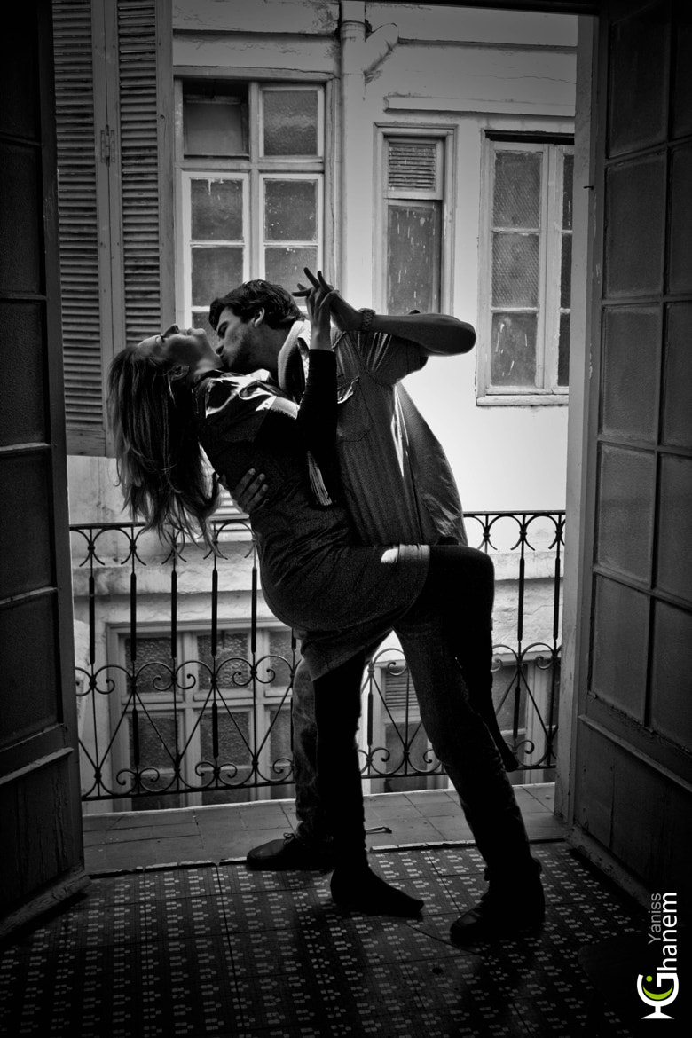 Photograph Tango by Yaniss Ghanem on 500px