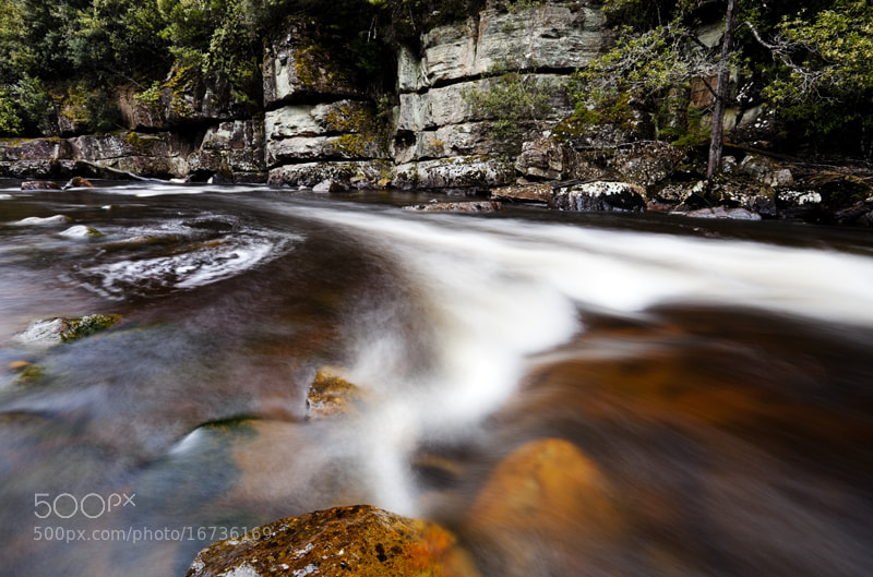 Photograph Styx River by Michael Gay on 500px