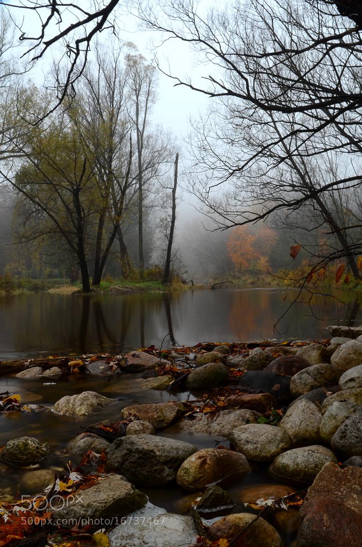 Photograph autumn in Lowville by Andrzej Pradzynski on 500px