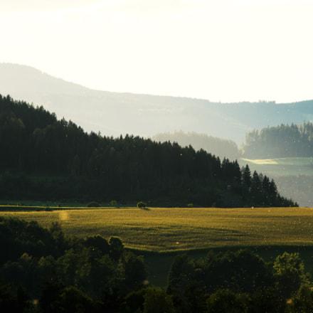 Carinthian summer impression, Austria