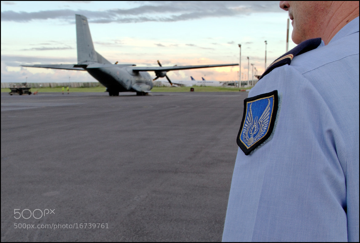 Photograph Gendarmerie de l'Air by Stéphane Bommert on 500px
