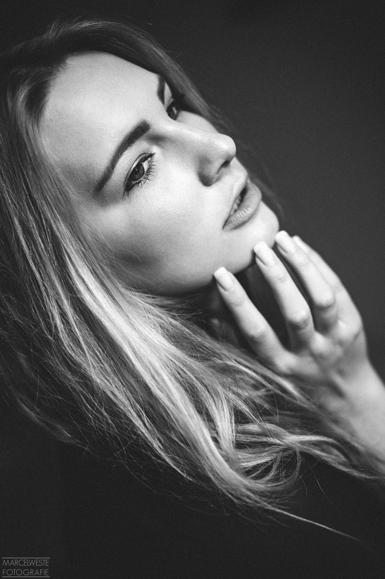 Photograph Sarah by Marcel Weste on 500px