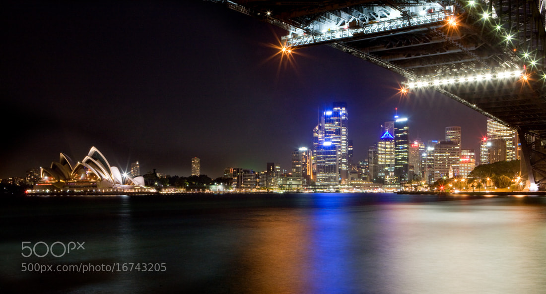Photograph Sydney  by Sang Nguyen on 500px