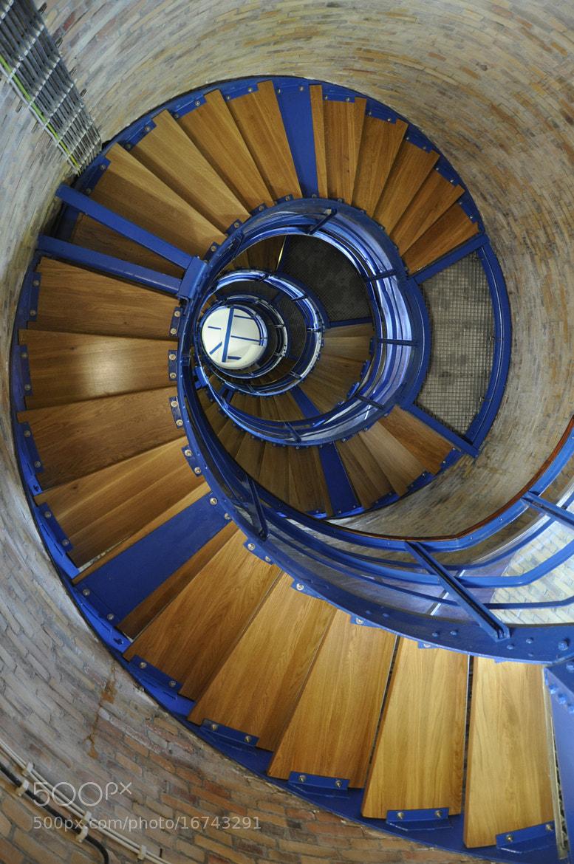 Photograph Fehmarn lighthouse by RoukeAnn  on 500px