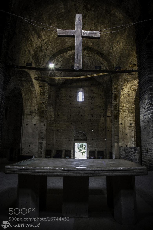 Photograph Taula dels sacrificis by Martí Coma on 500px