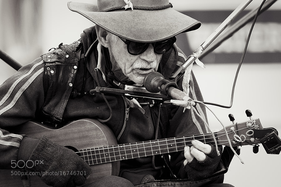 """music is his life... by Rey Albana (amazingportrait)) on 500px.com"""" border=""""0"""" style=""""margin: 0 0 5px 0;"""