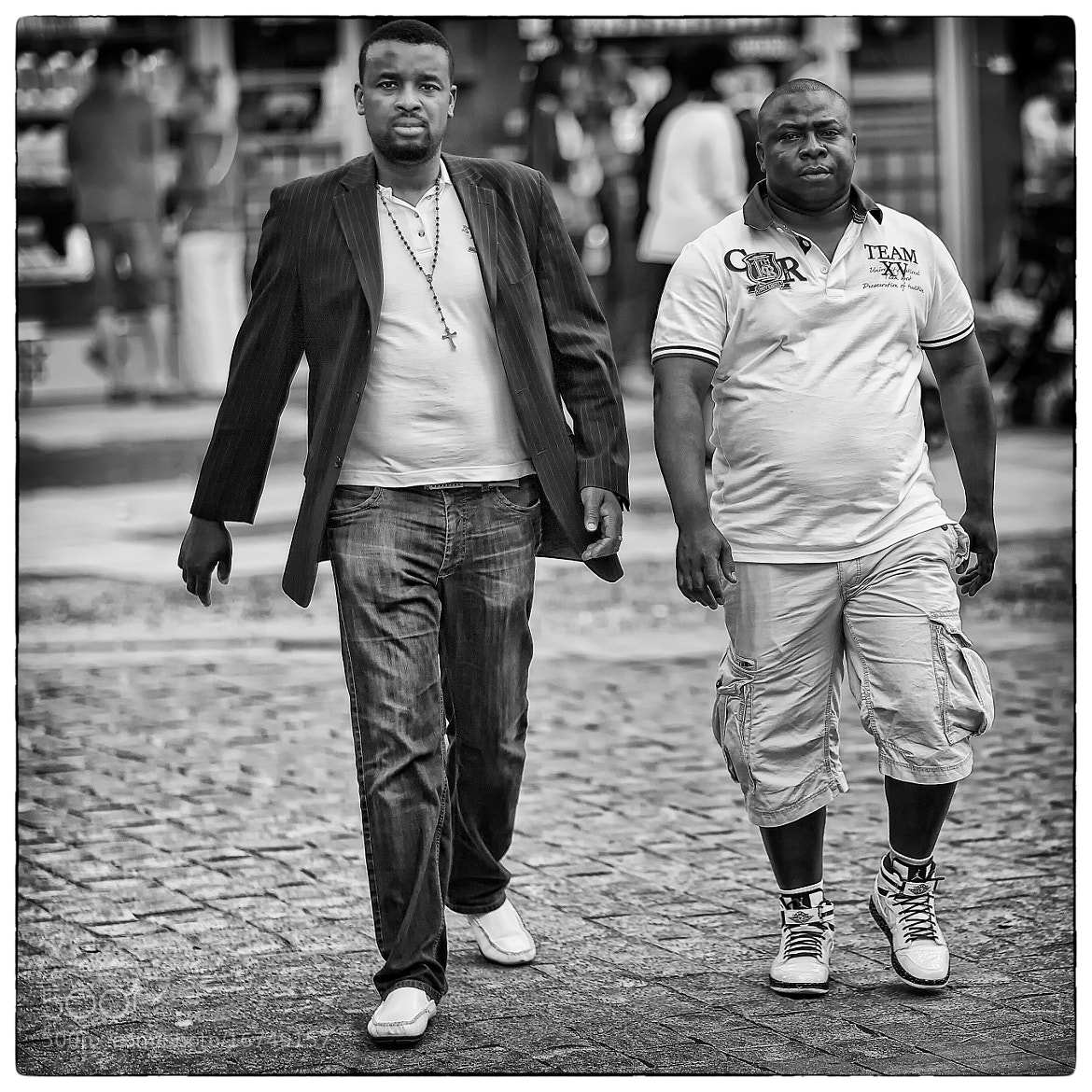 Photograph Belly Bros by Fouquier  on 500px