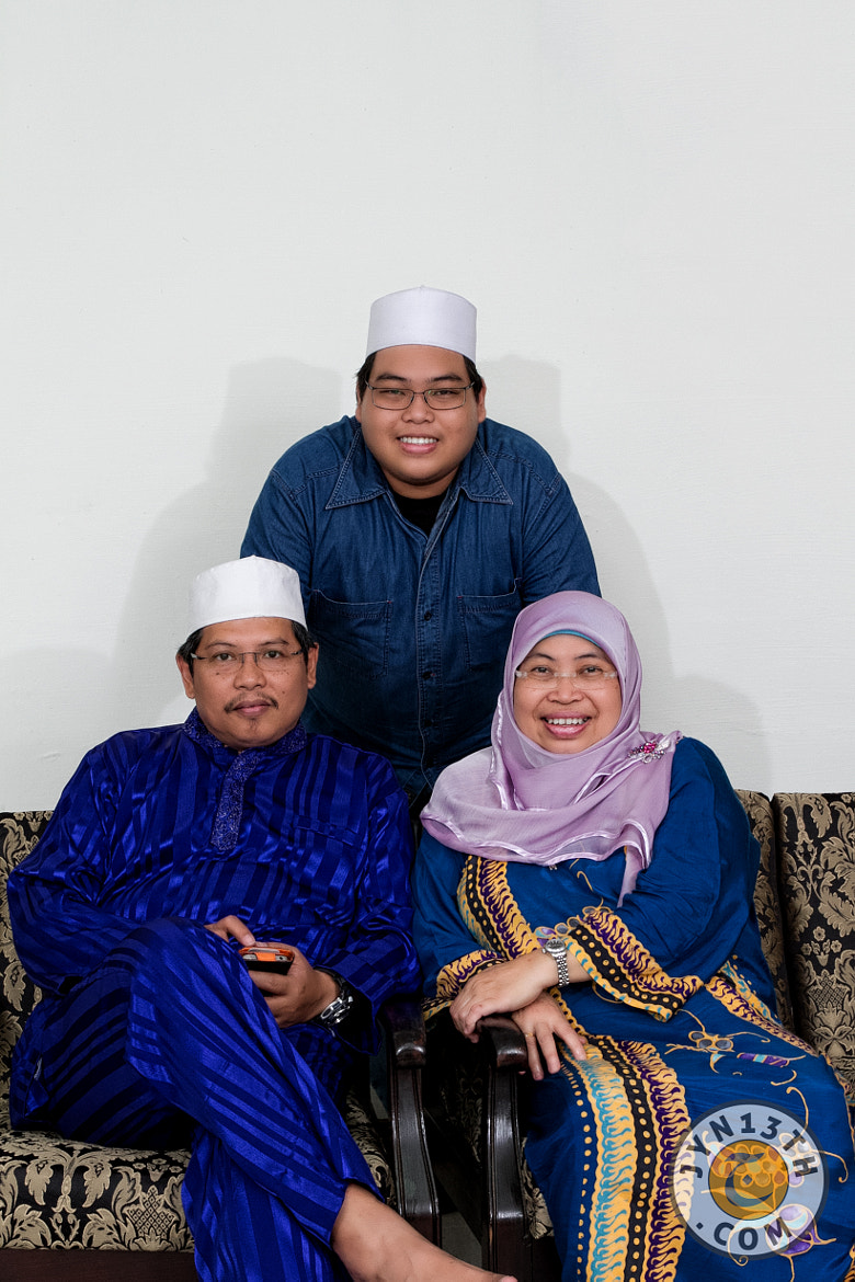 Photograph Family Portrait by Mohammad Jamaluddin on 500px
