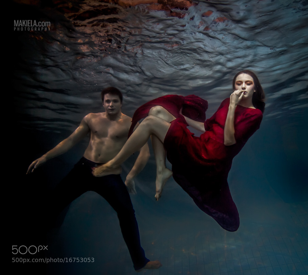 Photograph Dance by Rafal Makiela on 500px