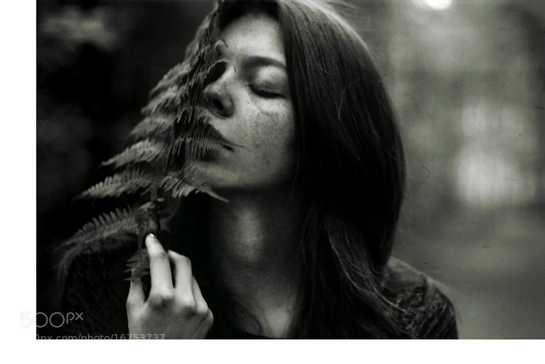 Photograph Untitled by Anastasija Zhirkova on 500px