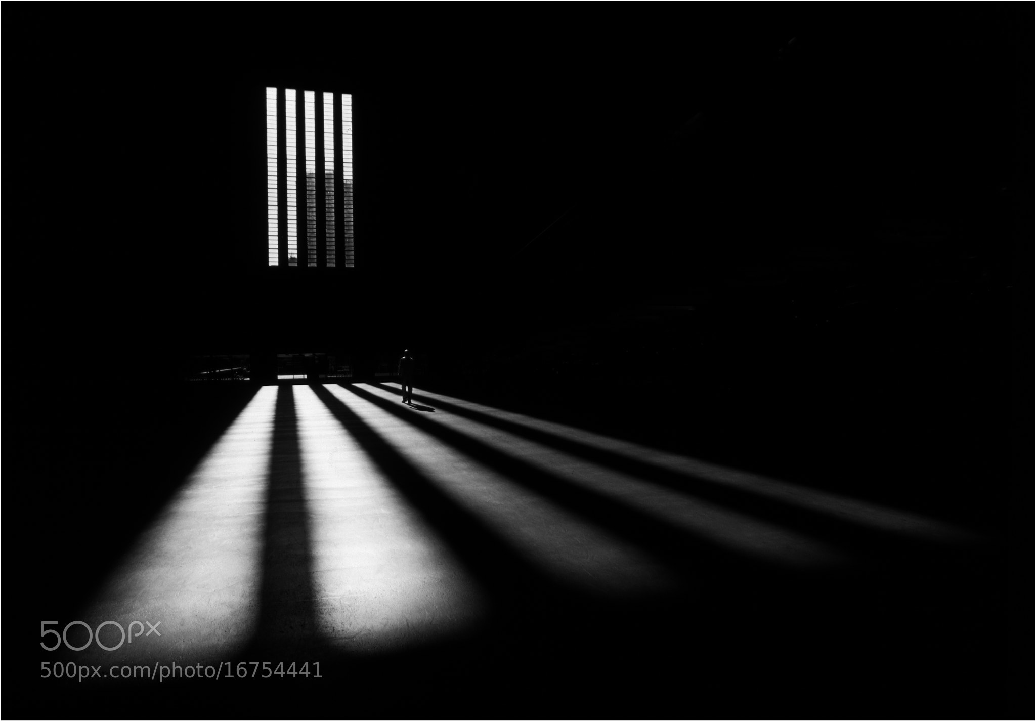 Photograph The Tate Modern by David Southern on 500px