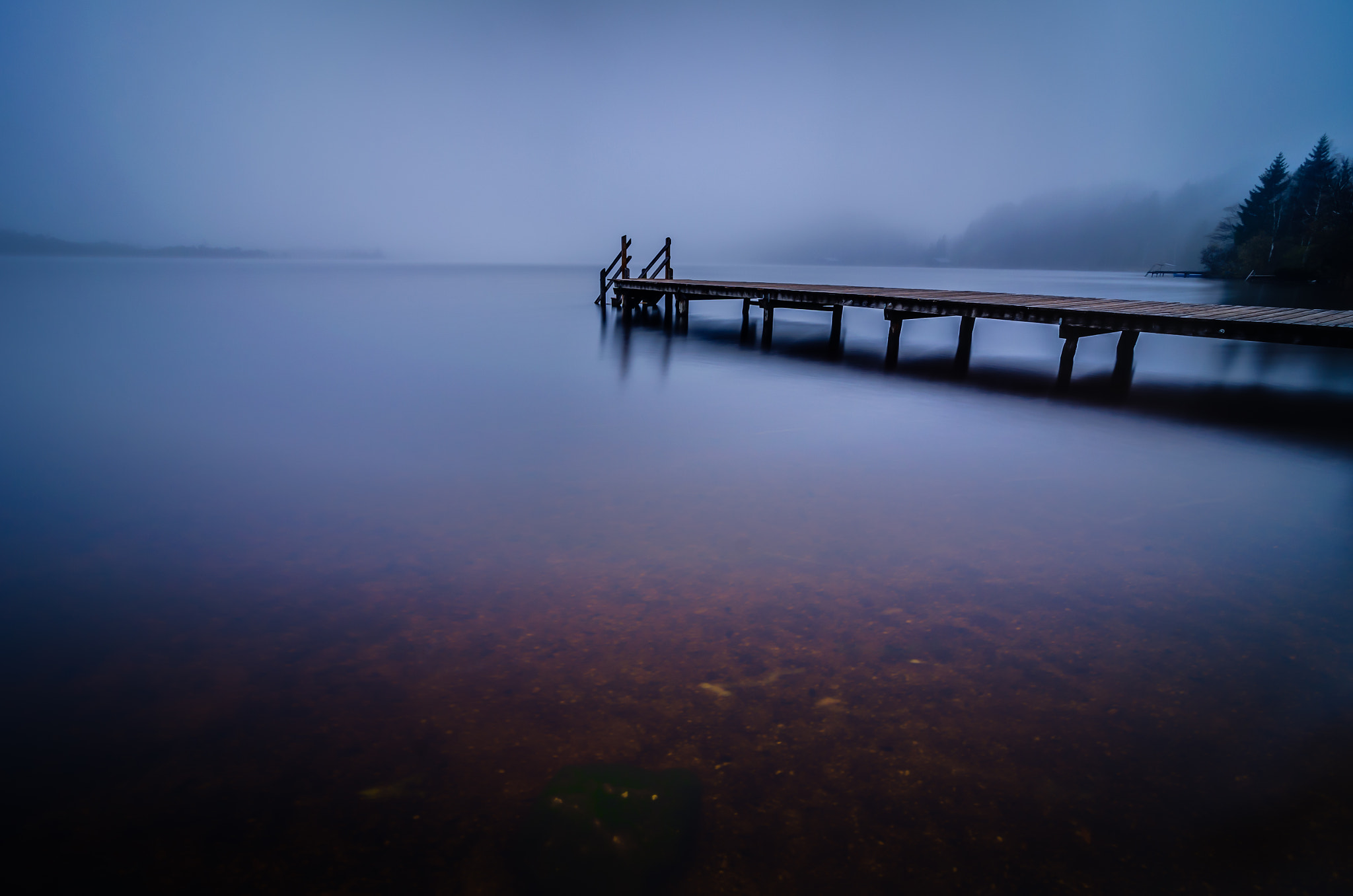 Photograph Silence by Simon Bauer on 500px