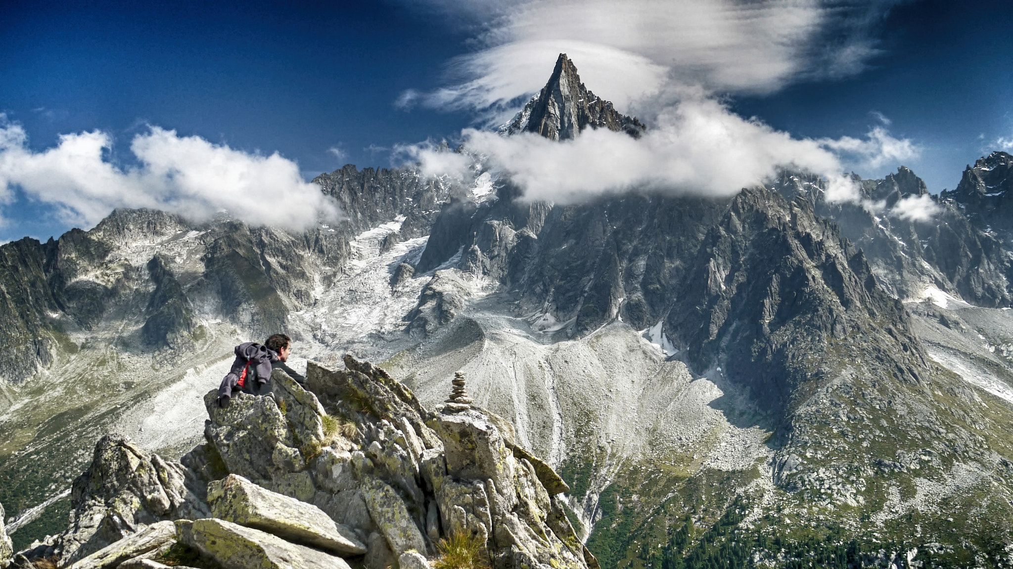 Photograph Le Dru by Tom Phillips on 500px