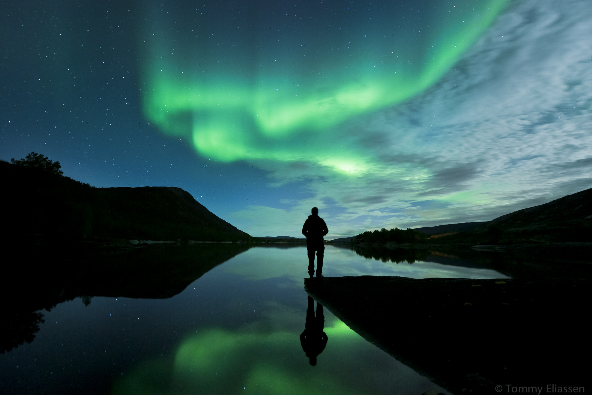 Photograph Epic silence by Tommy Eliassen on 500px