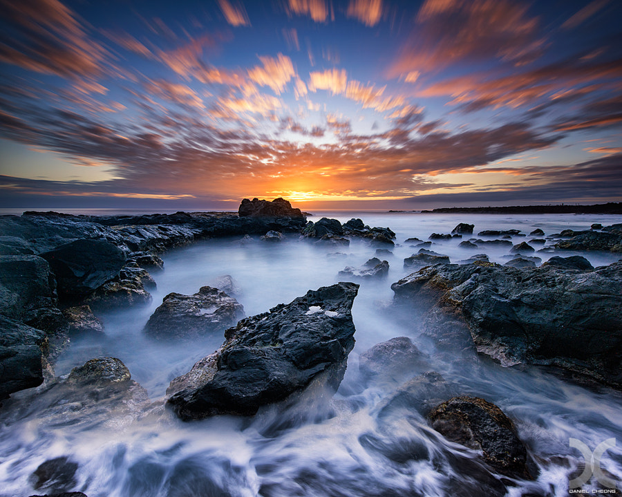 Earth | Water | Sky by Daniel Cheong on 500px.com