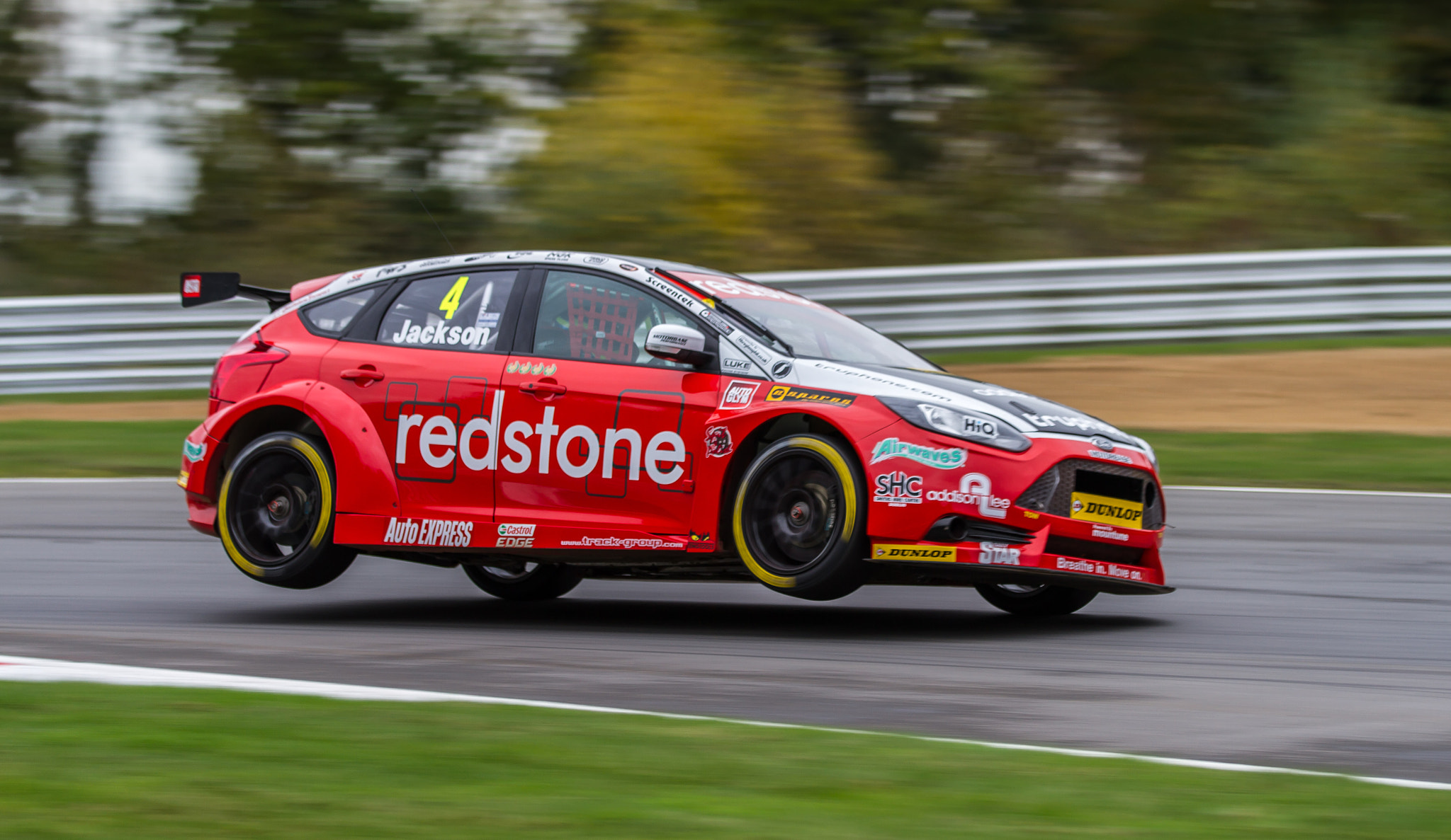 Photograph Redstone Racing by Andrew Wickens on 500px