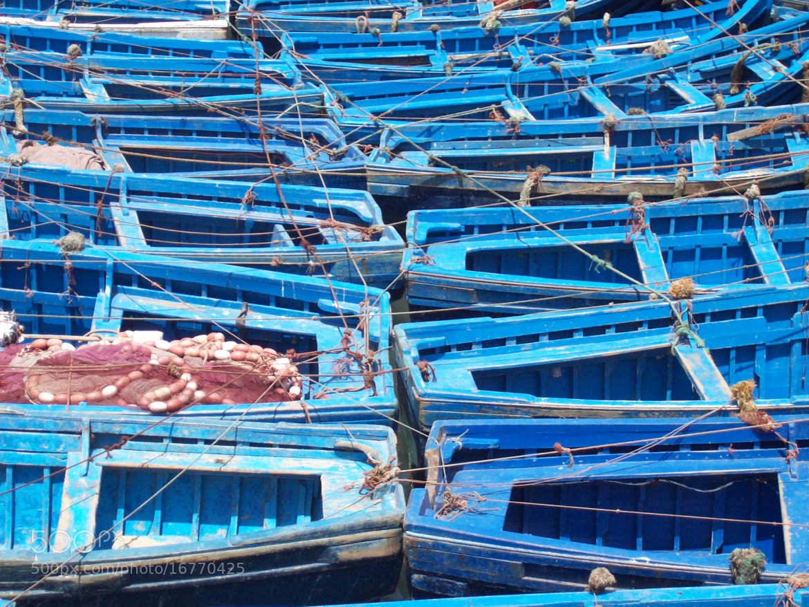 Photograph Essaouira boats by Anton Stark on 500px