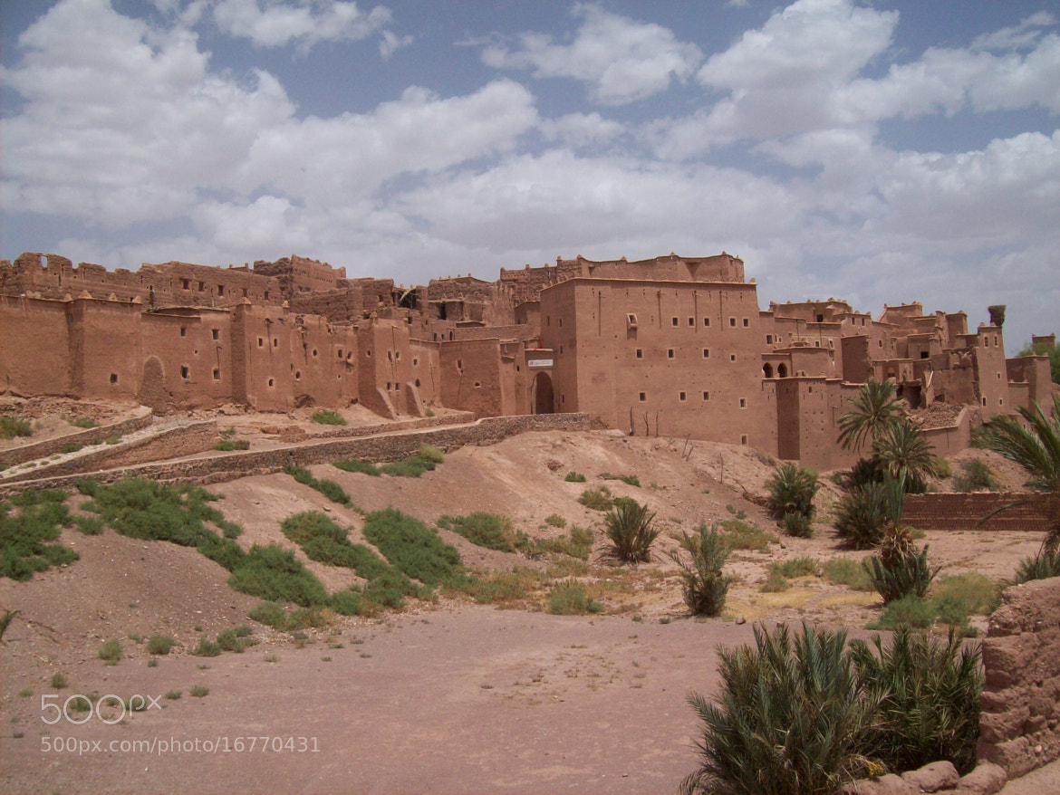 Photograph Ouarzazate Kasbah by Anton Stark on 500px