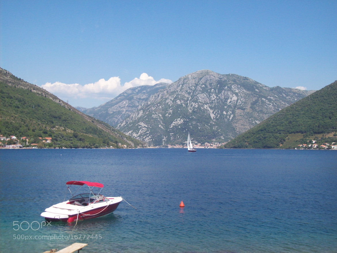 Photograph Bay of Kotor by Anton Stark on 500px