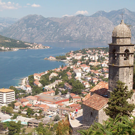 Bay of Kotor by Anton Stark (antonstark)) on 500px.com