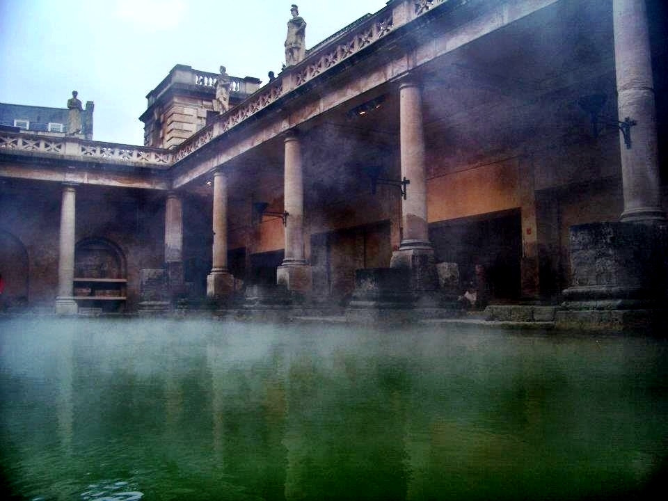Photograph Bath, England by Risa Jenner on 500px