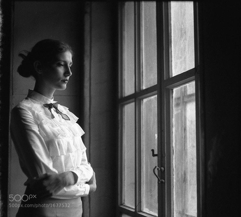 Photograph Les souvenirs by Eugene Reno on 500px