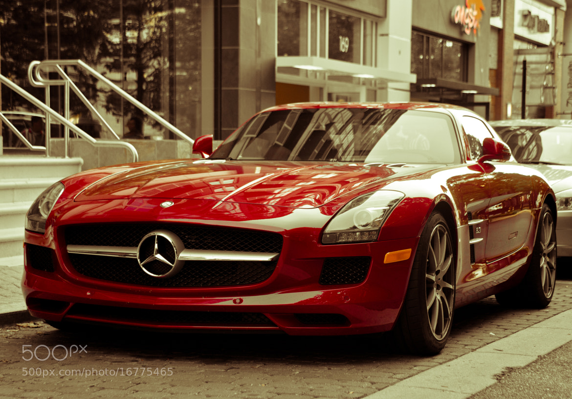 Photograph SL63 by Wahid Mohiuddin on 500px