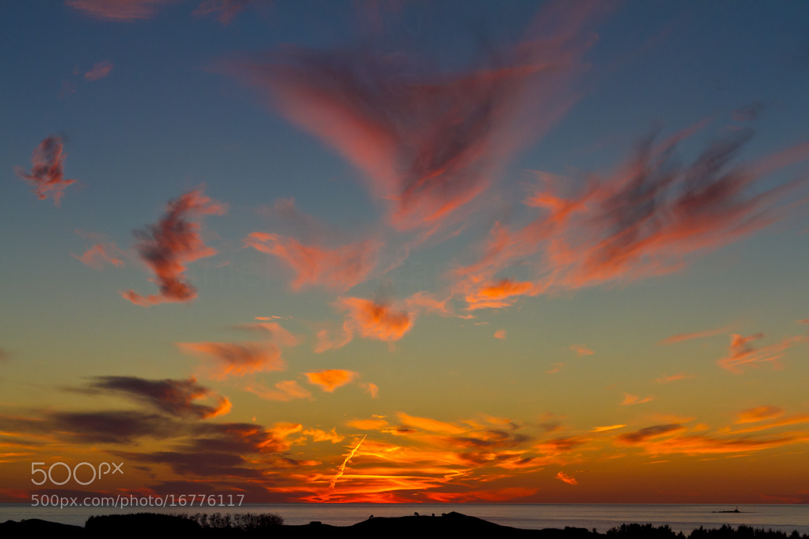 Photograph Goodbye, see you tomorrow by Daniel Solstrand on 500px