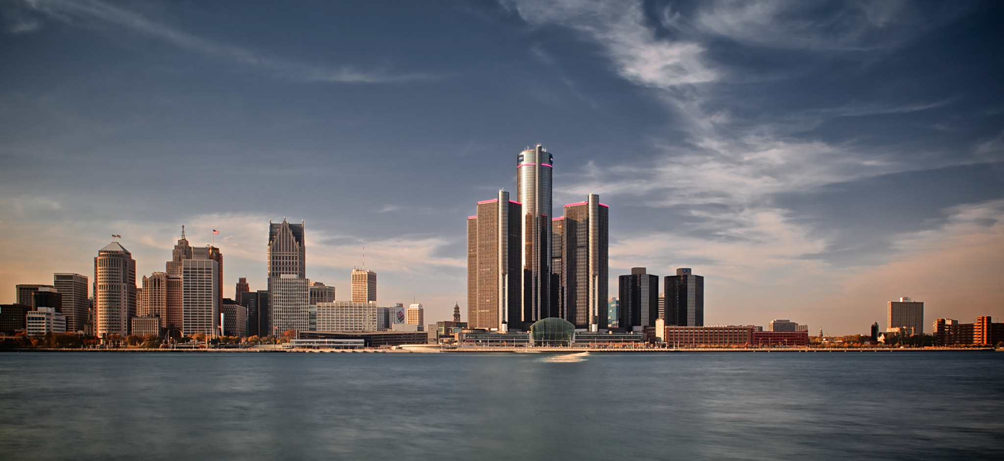 Photograph Detroit by Ulf Thausing on 500px