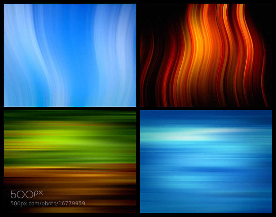 Photograph 4 elements by Max Ziegler on 500px