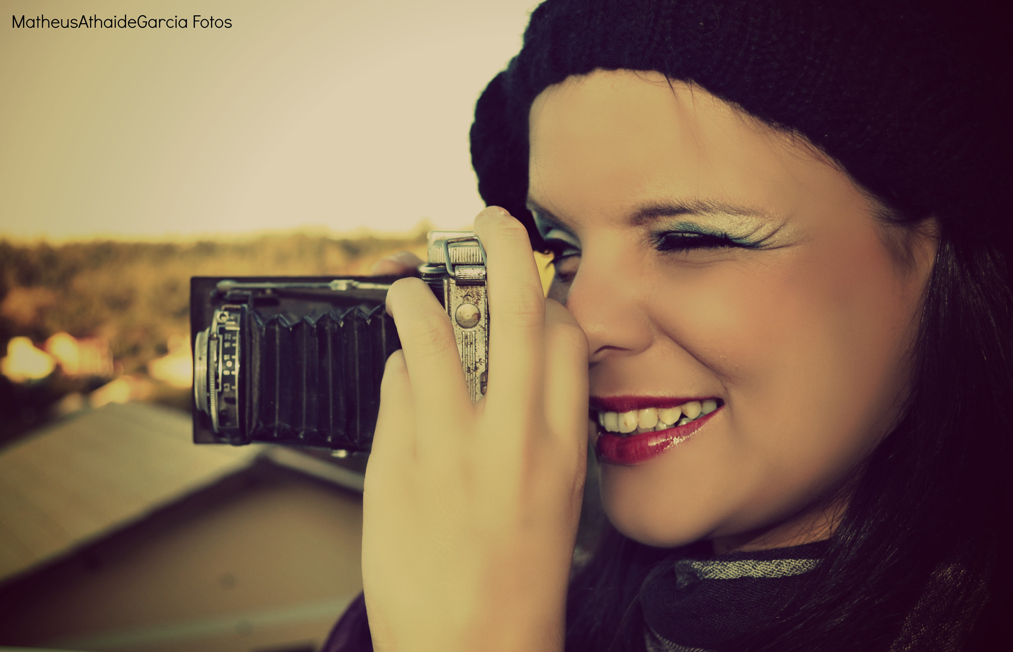 Photograph Retro by Matheus Athaide on 500px