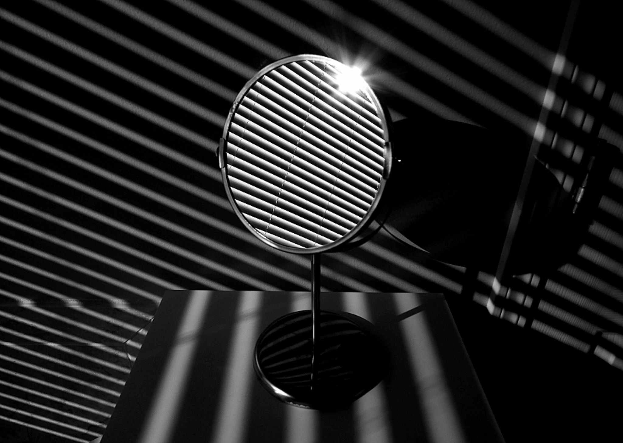 Photograph Between the Lines of Light and Darkness by Stuart  Baxter  on 500px