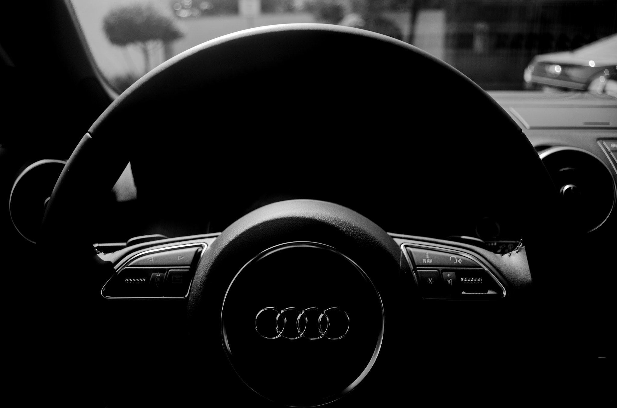Photograph Audi A1 by manolo sañudo on 500px