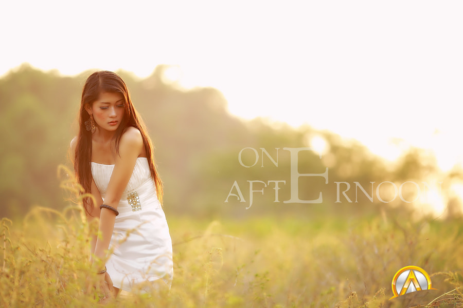 Photograph one afternoon by Agus Widayanto on 500px