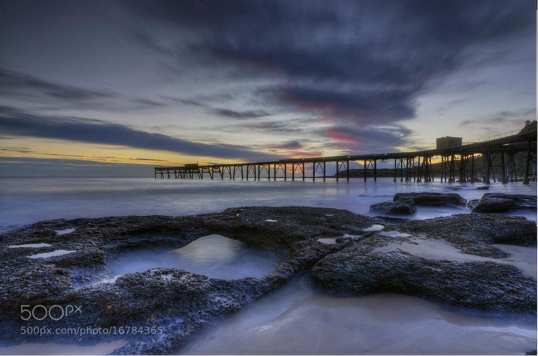 Photograph Sunrise. by Warren Patten on 500px