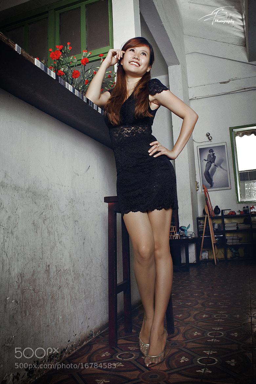 Photograph Bibi Thanh by QUAN Art on 500px