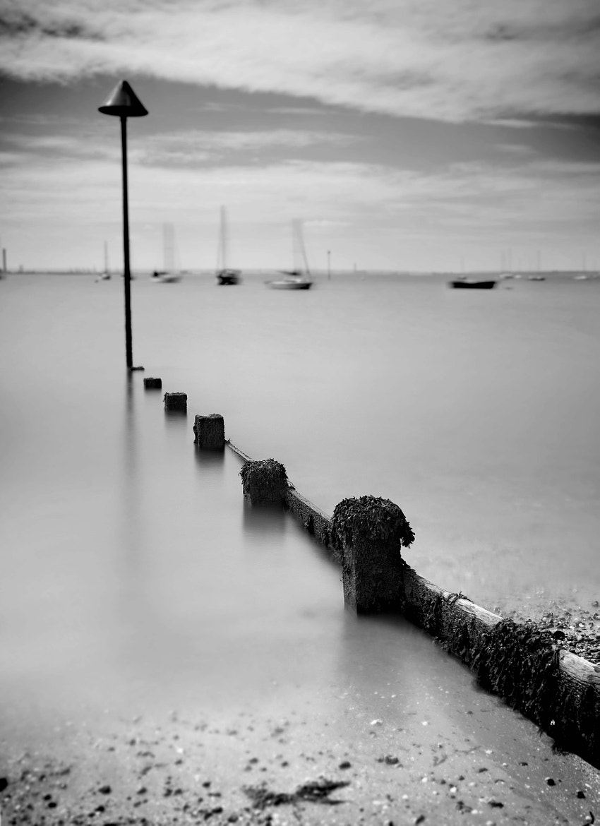 Photograph Southend by Ian Robertson on 500px