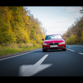 BMW-335i 3 by Anton Martynov (podakuni)) on 500px.com