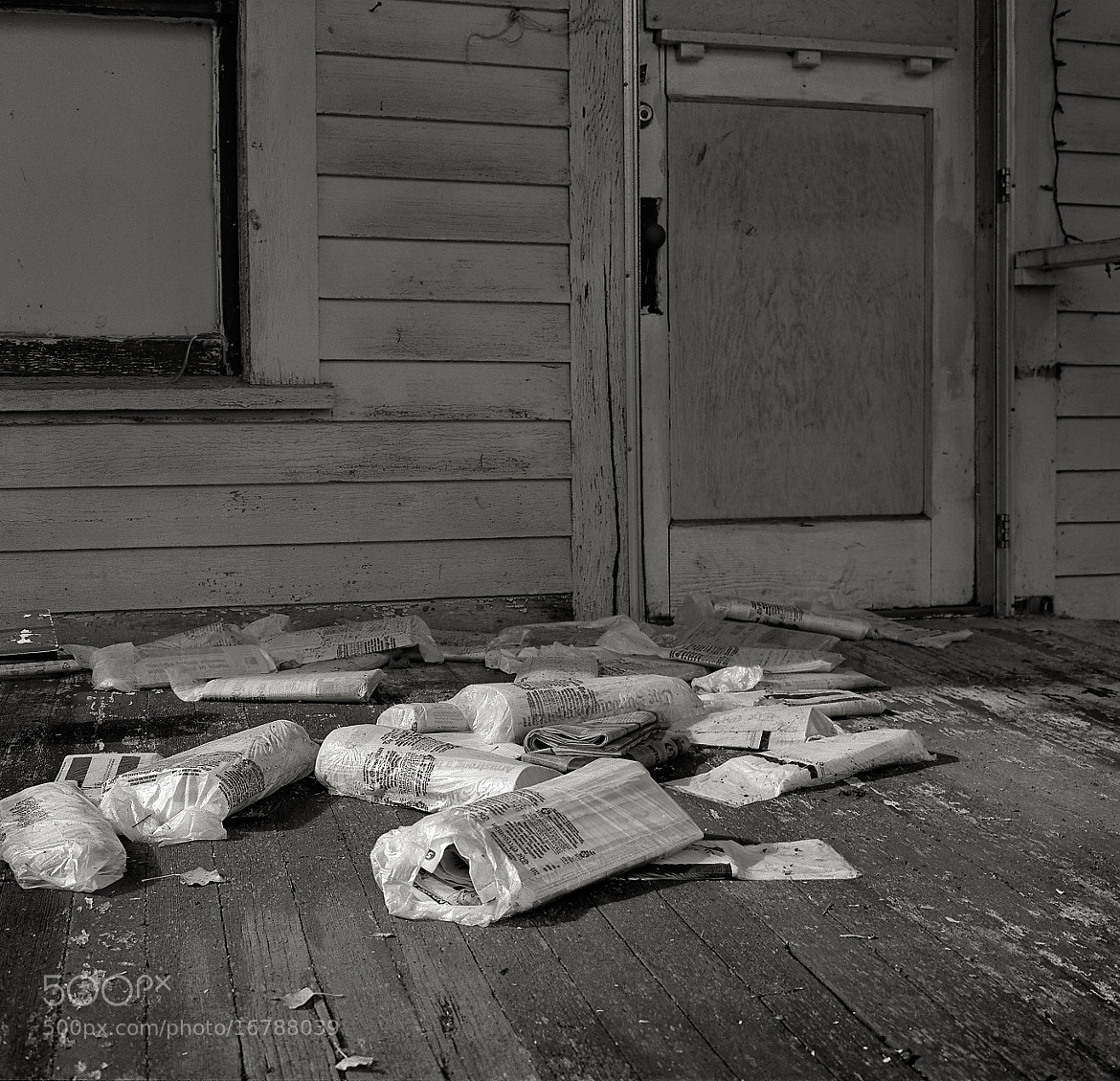 Photograph Newspapers, Beaverton by Austin Granger on 500px