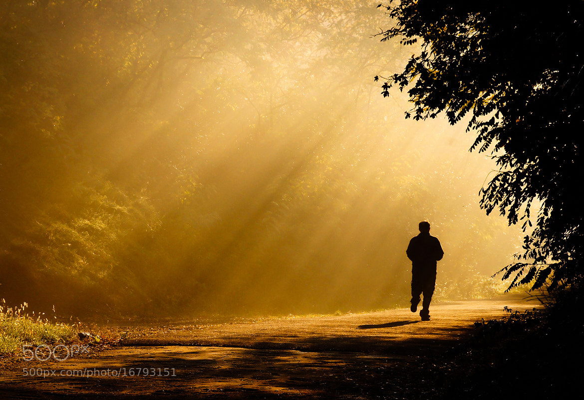 Photograph breakfast run by Andy 58 on 500px