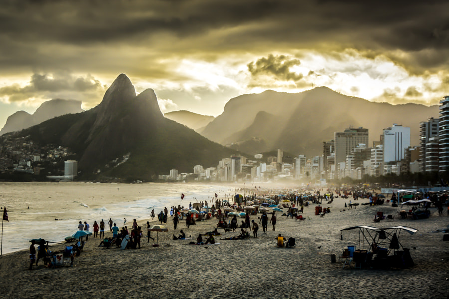 Ipanema Gold