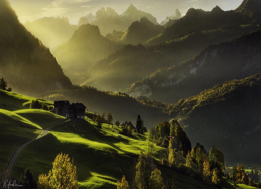 Autumn Dreams by Robin Halioua on 500px
