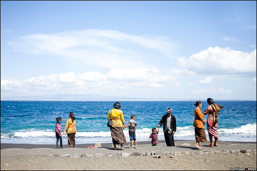 Photograph A day for the family by philippe blayo on 500px