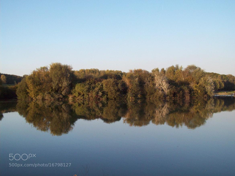 Photograph Heron Lake by Anton Stark on 500px