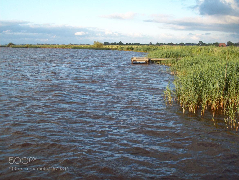 Photograph Friesland landscape by Anton Stark on 500px