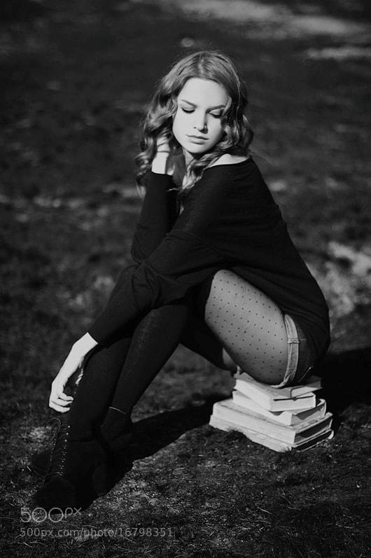 Photograph Tanya by Ольга Гакуть on 500px