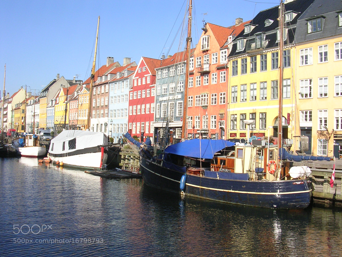 Photograph Nyhavn by Anton Stark on 500px